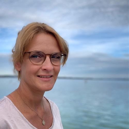Isabell Lang I MBSR - auf Triviar